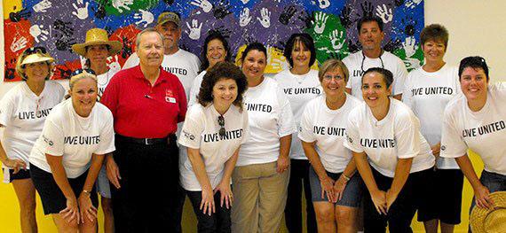 Volunteer United