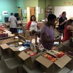 Easter Seals Thanksgiving Food Drive