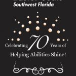 Easter Seals 70th Anniversary Celebration