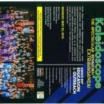 Kaleidoscope Takes Center Stage