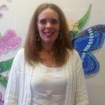 Employee Spotlight: Art Teacher Viktoria Bridgeford