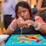 Easterseals Art Gallery Show