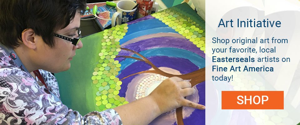 Easterseals Art Initiative
