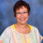 Jeannine Buzbee – Manager of Adult Services