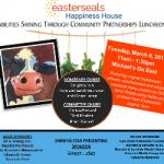 Abilities Shining Through Community Partnerships Luncheon