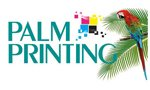 Palm Printing Logo