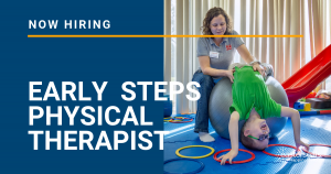 Now Hiring - Physical Therapist