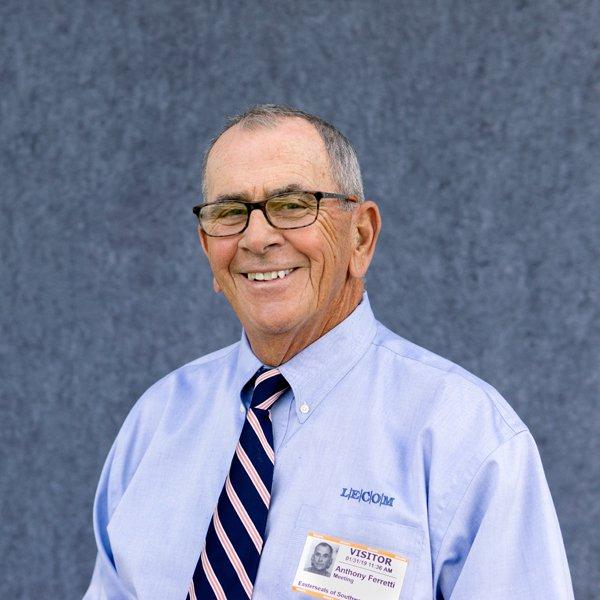 Dr. Anthony Ferretti