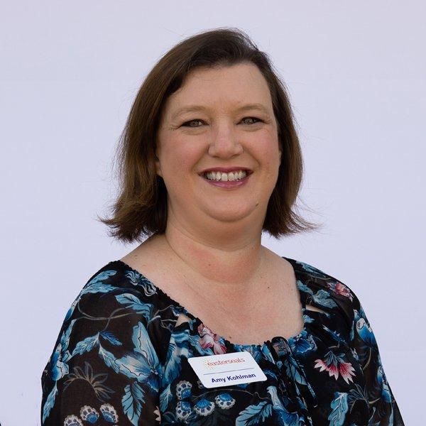 Amy Kohlman