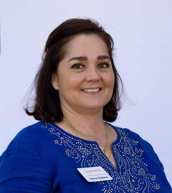 Liliana Galeano