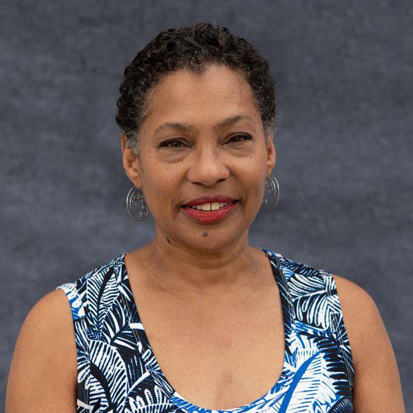 Linda Poteat-Brown