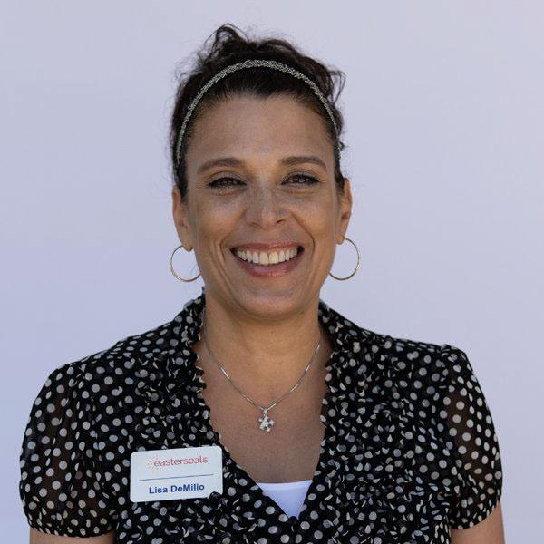 Lisa DeMilio