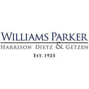 Williams Parker Logo