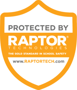 Raptor Certified Organization
