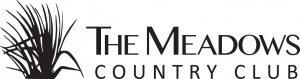 The Meadows Country Club logo
