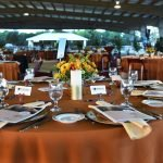 InStride's Black-Tie & Blue Jeans Equestrian Gala 2020
