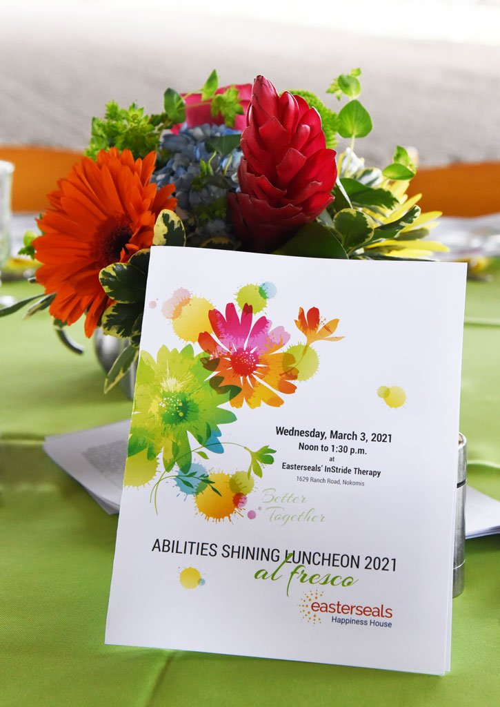 Abilities Shining Luncheon 2021