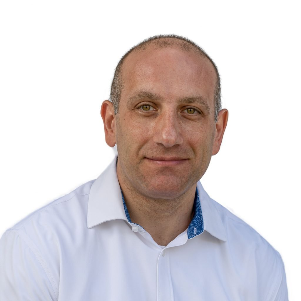 Alex Kryssine - Finance Department