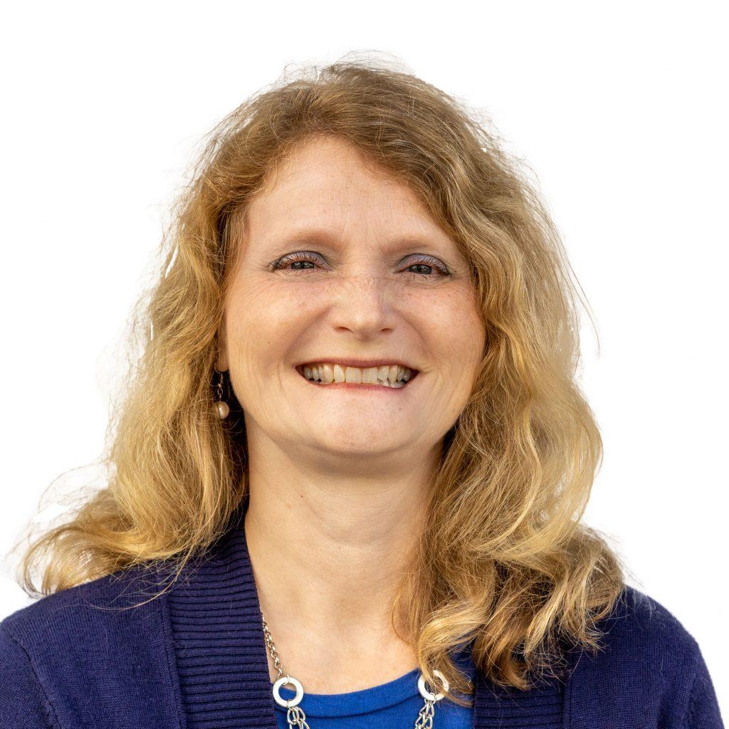 Deborah Weber - HR Assistant