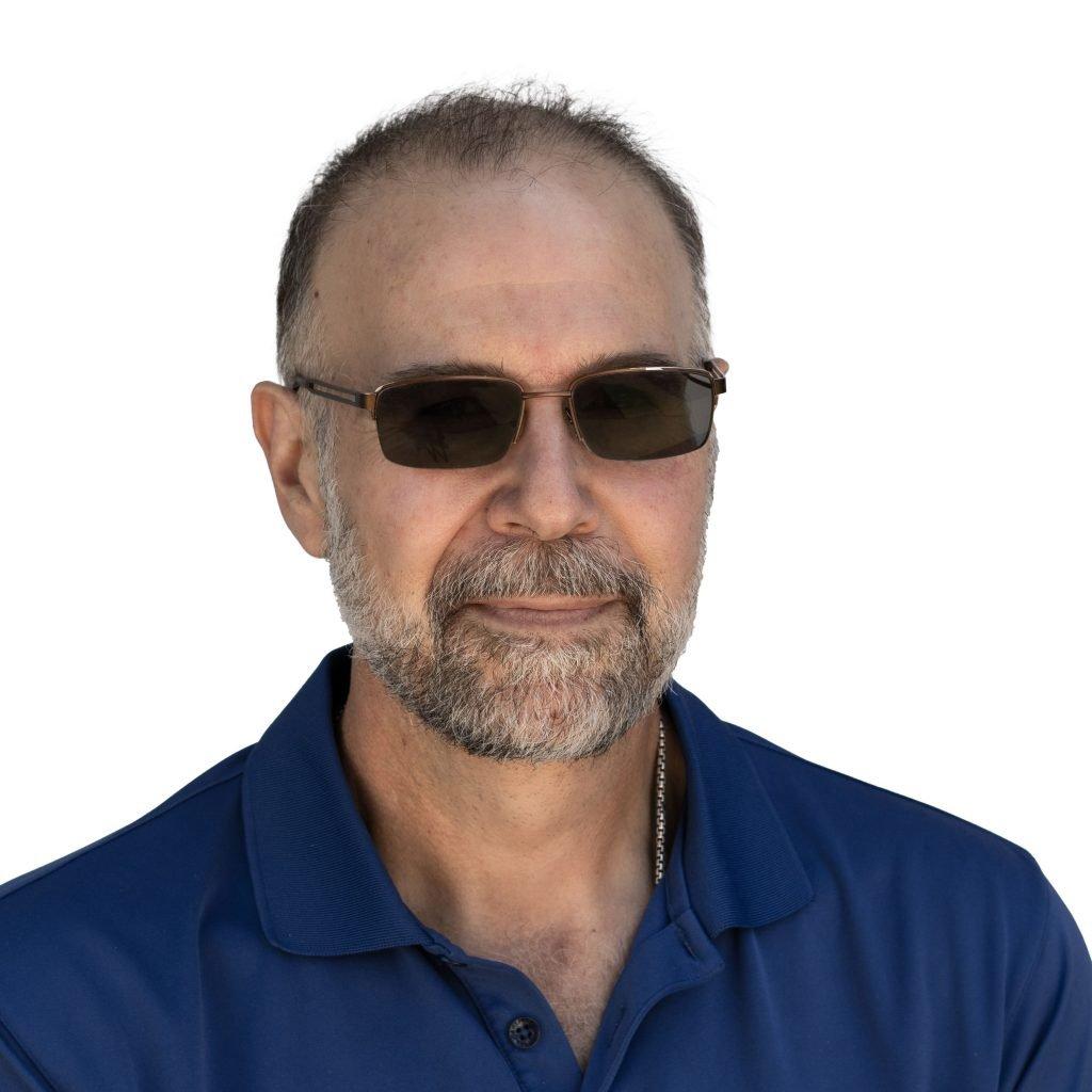 Doug Butcher - IT