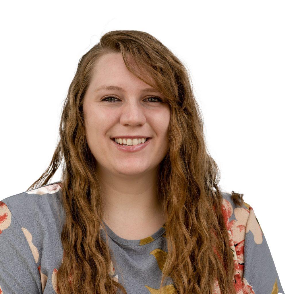 Katie Carnes - Adults Assistant