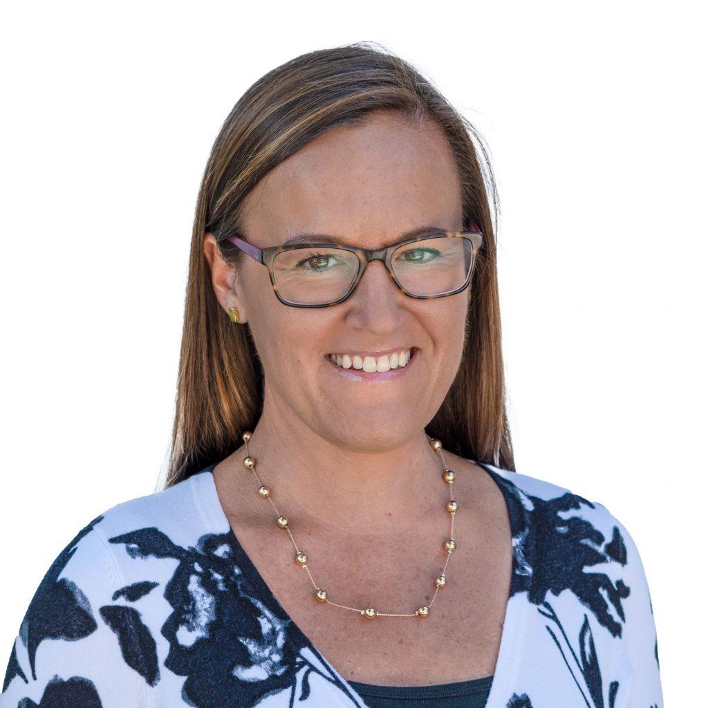 Leatha Pfanmiller - ES Academy Principal