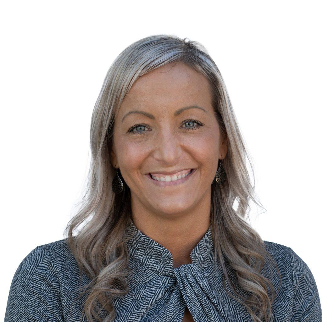 Meighen Hopton - ES Academy Assistant Principal