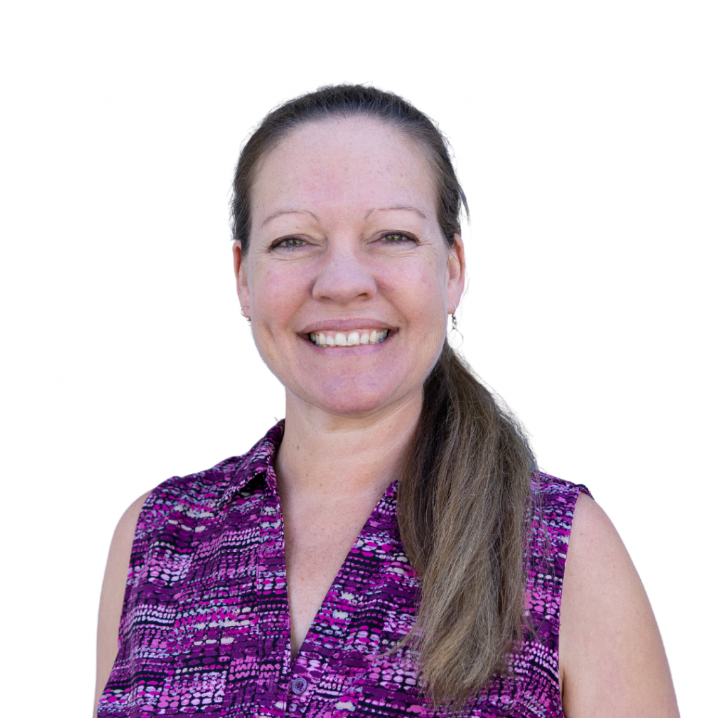 Nicole Murby - Director of Therapy & Partnerships