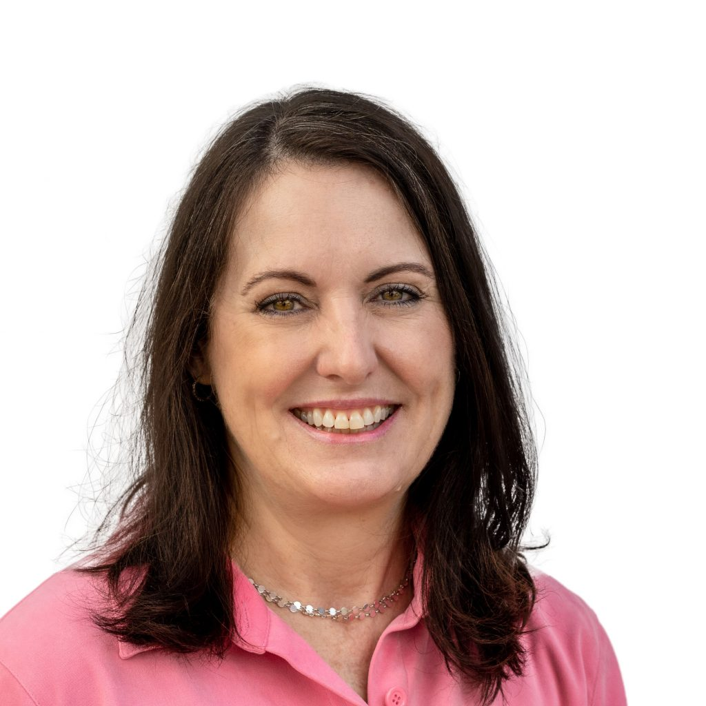 Stacy Jernigan - Executive Assistant