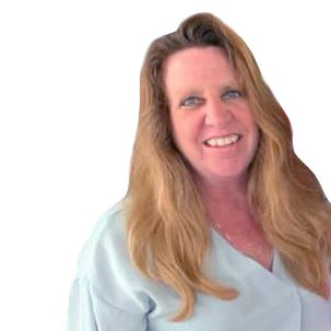 Carrie Rasmussen, Community Engagement Director