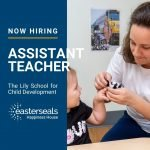 Now Hiring - Lilly Assistant Teacher